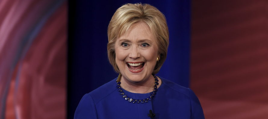 Hillary? Glass Ceiling?? Here's WHY She Has Done NOTHING To Warrant That…