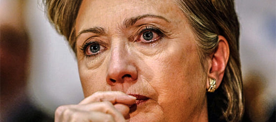 FBI interviews Hillary Clinton for over three hours, what happened next is…