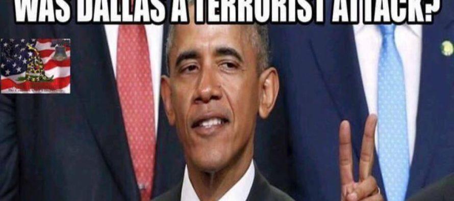 The Hypocrisy Of Obama and #BlackLivesMatter BRILLIANTLY EXPOSED! [Meme]