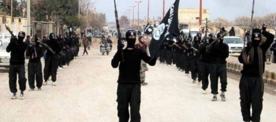 TERROR ALERT: ISIS Threatens America With 4th of July Attacks – Experts Give Us THIS Warning