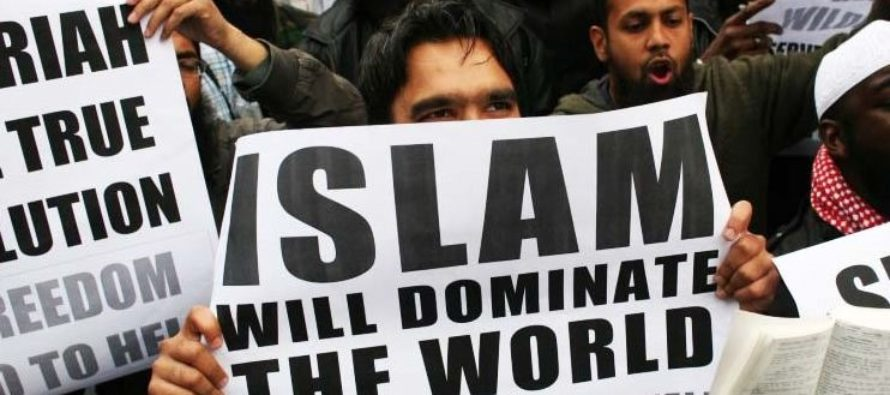 Dhimmitude: NY Times Doesn't Want The Muslim Brotherhood Designated A Terrorist Organization