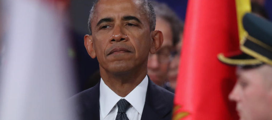 You'll Be SICK When You See Obama's Reaction to Benghazi Mom's RNC Speech