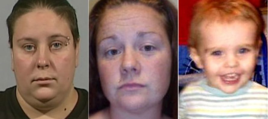Lesbian Lovers Lose Their Little Boy In Worst Way! [VIDEO]