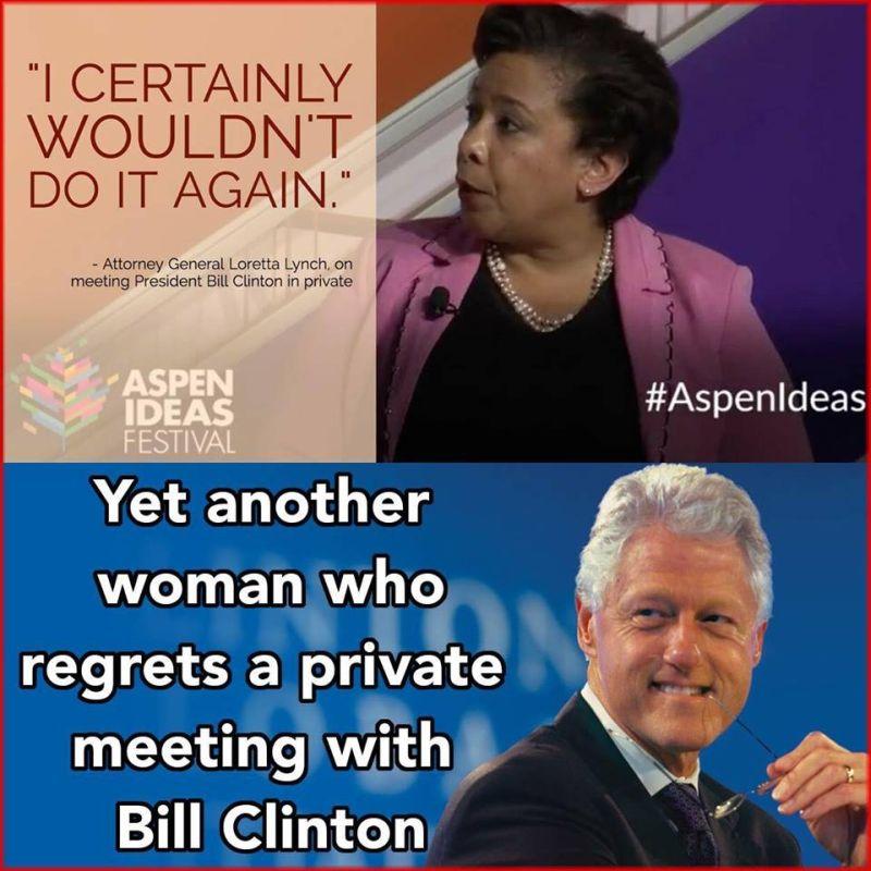 regret bill 800