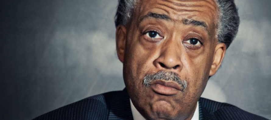 Black TV Host DESTROYS Race Baiter Al Sharpton… I Can't Stop Watching This! [VIDEO]