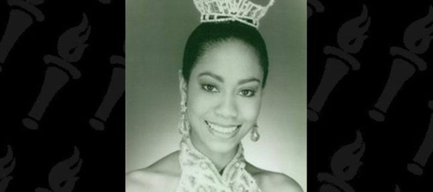 First black Miss Alabama calls Dallas cop-killer a 'martyr' [VIDEO]