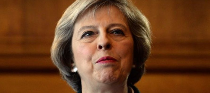 UK's New Prime Minister Makes TERRIFYING Announcement About Sharia Law
