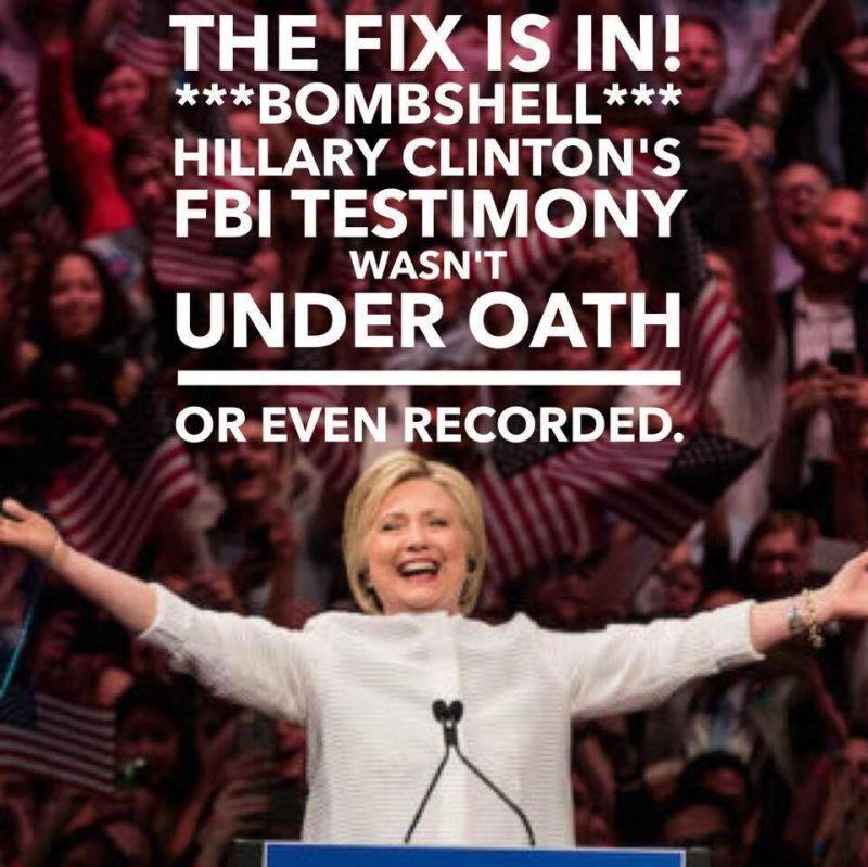 under oath 800