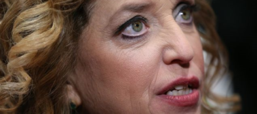 BANNED: Debbie Wasserman Schultz Goes Toxic and is Dropped from Convention
