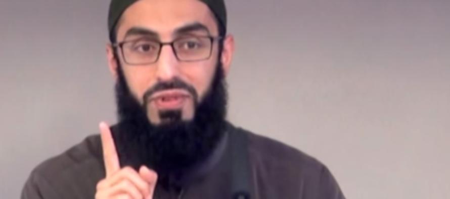 Muslim Preacher Tells Teens That Having Sex Slaves Is 'Permissible' [VIDEO]