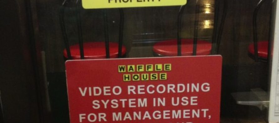 "Gunman Robs ""Gun Free Zone"" Waffle House – Concealed Carry Holder Gives Thug NASTY Surprise!"