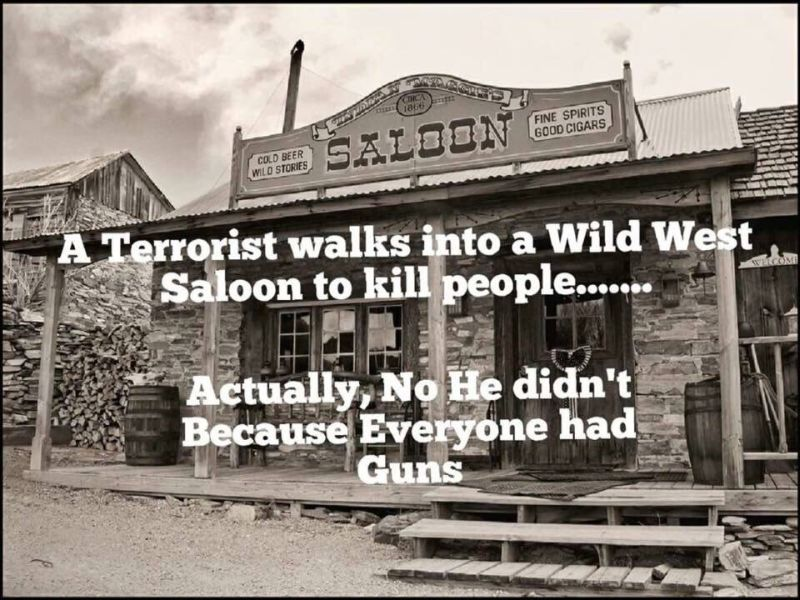wild west 800