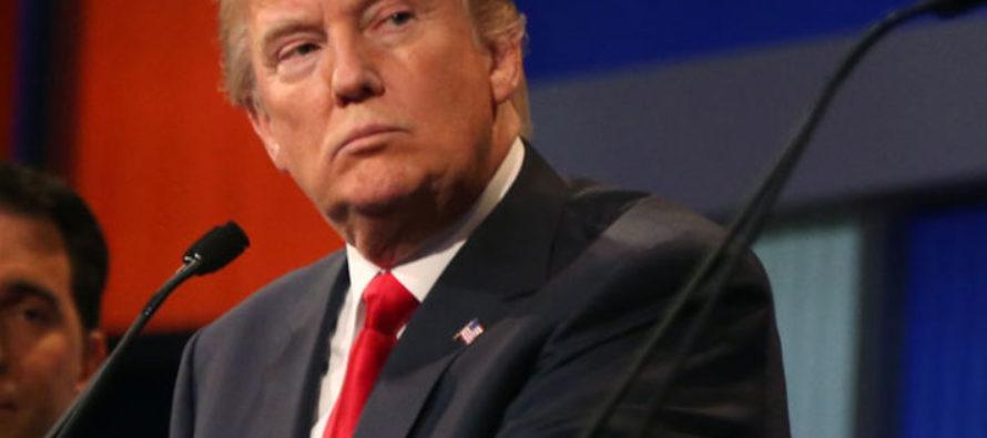 NY Times: This Economy Needs Donald Trump
