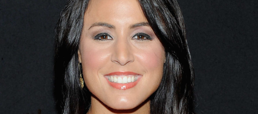 Andrea Tantaros Reveals the REAL Reason She Left Fox News… Fans Shocked
