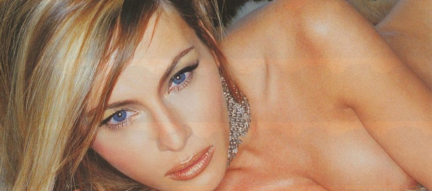 NEW SCANDAL Surrounds Melania Trump – Do You Stand Behind Her?
