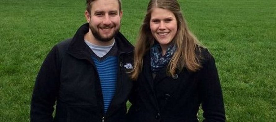 CHILLING: Here's What DNC Staffer Did RIGHT Before He Was Murdered