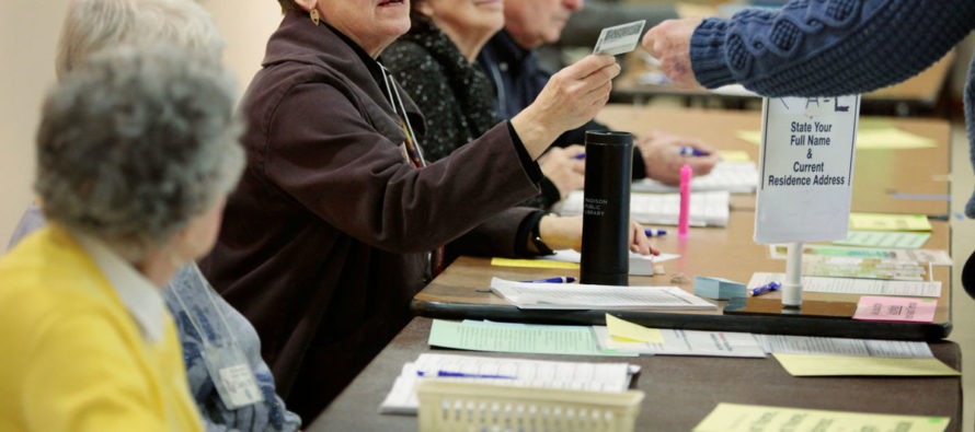 Federal Court Makes Terrifying Ruling That Could CHANGE the Election in November