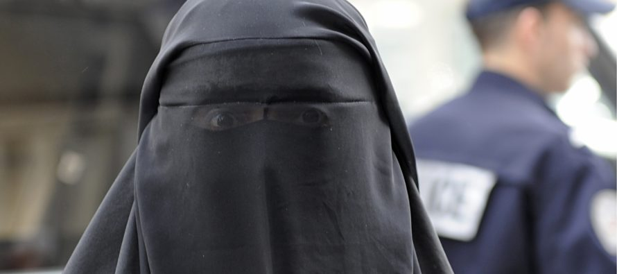 BREAKING: CALL FOR BURQA BAN Takes Germany By Storm