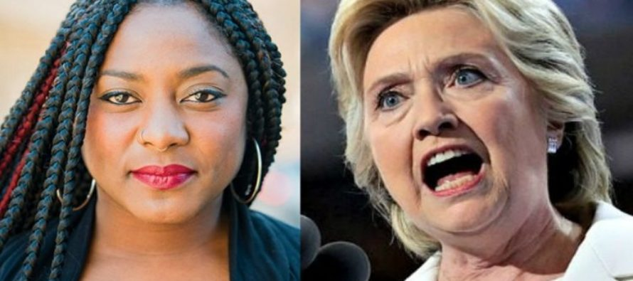 BOOM! Hillary Just Got CALLED OUT By Black Lives Matter – Humiliating…