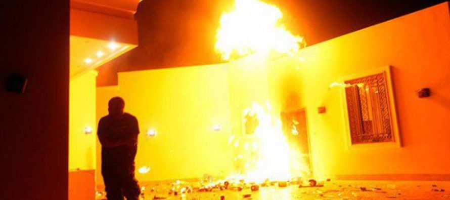 BREAKING: Benghazi Documents Retrieved From Destroyed Hillary Email Files
