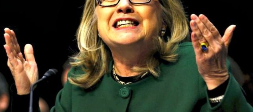 Benghazi Widow Reveals Dark Secret About Hillary, This Could Ruin Her!