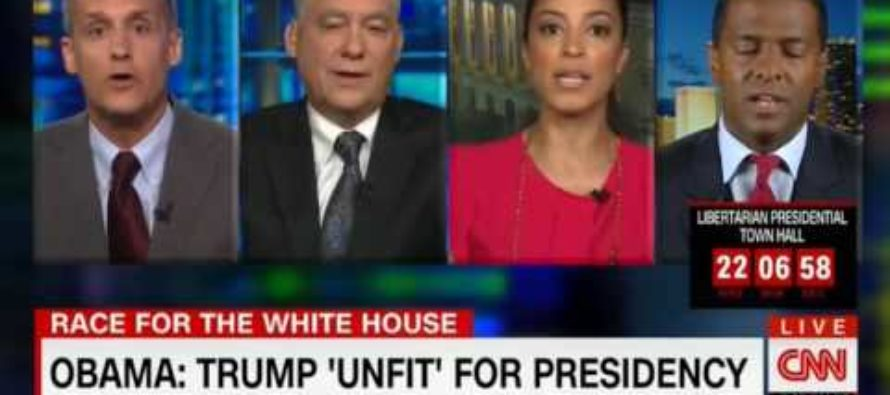 CNN Has Conniption Fit When Evidential Obama Doc Demanded [VIDEO]