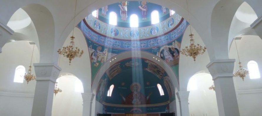 Breaking: Islamists Scream Allahu Ackbar, Terrorize Christian Church!