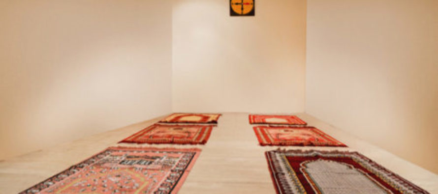 American Businesses To Be FORCED To Have Unwanted MUSLIM Prayer Rooms