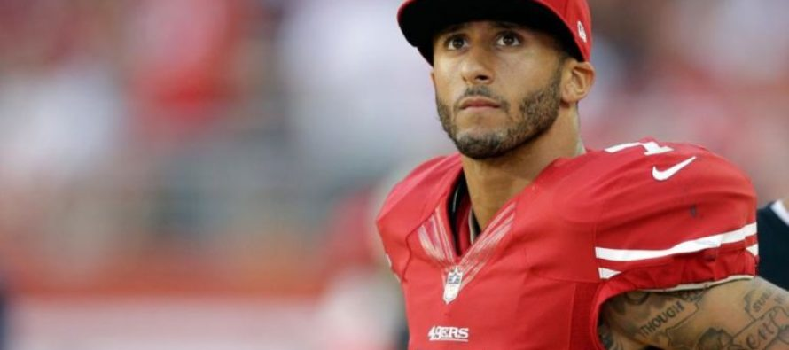 49ers Quarterback REFUSES To Stand For National Anthem – His Reason Will Make You LIVID!