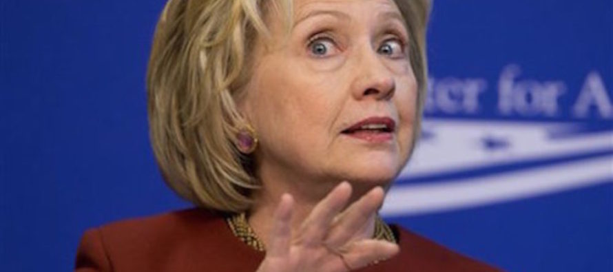 SMOKING GUN! Associated Press Just Threw MASSIVE Right Hook At Hillary – This Will Leave A Mark…