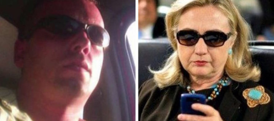 New evidence about the Hillary and DNC HACK – it wasn't who they said it was!