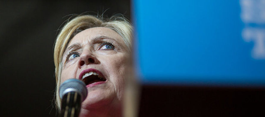 Hillary Is About To Embarrass Herself, In Attempt To FRAME Trump…