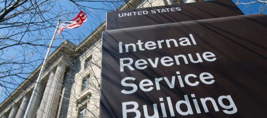 BREAKING ALERT: IRS Charged Taxpayers $88,576 In Unwarranted Penalties