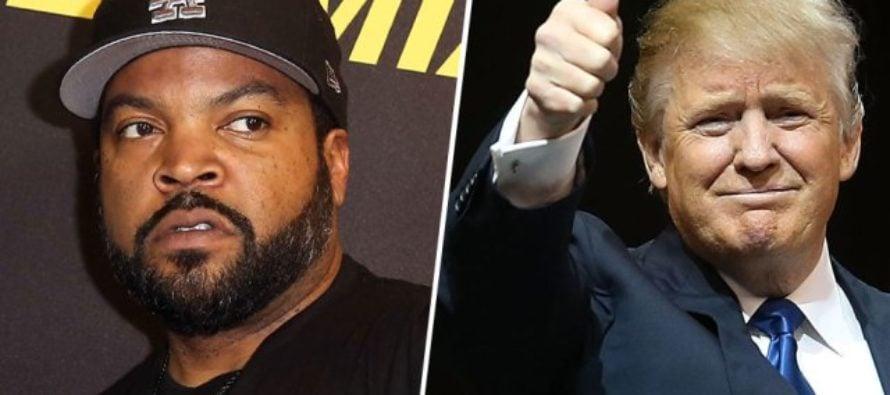 Famous rapper EXPLODES over Donald Trump's Dwayne Wade Tweet [VIDEO]