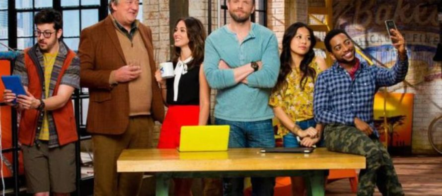 Millennials Are OUTRAGED Over New Sitcom That MOCKS Millennial's OUTRAGE…VIDEO