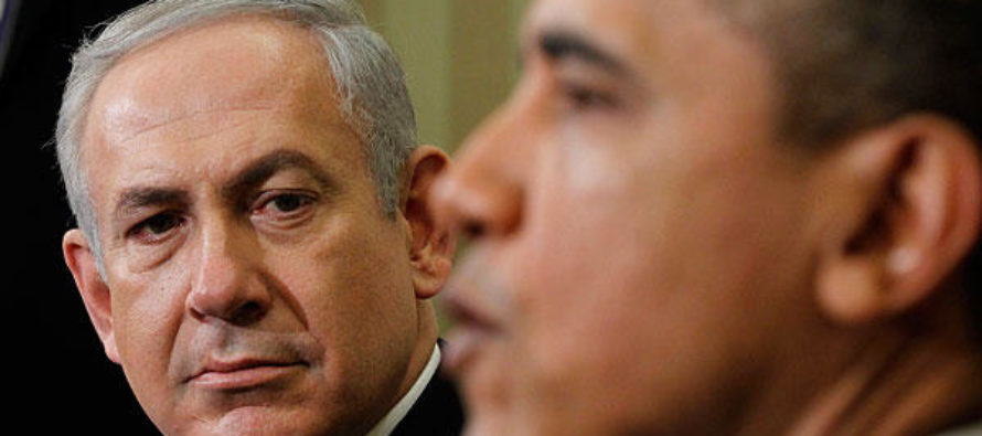 YES! Netanyahu Just SILENCED Obama's LIE For The WHOLE World To See…