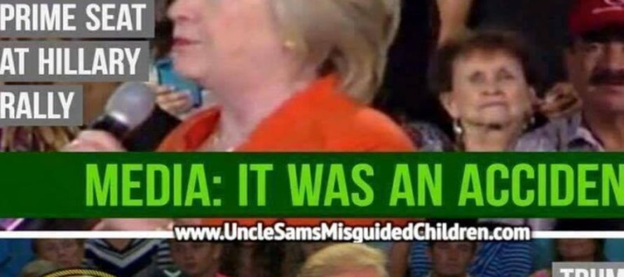 Hillary Clinton VS Donald J. Trump – Biased Media Edition [Meme]