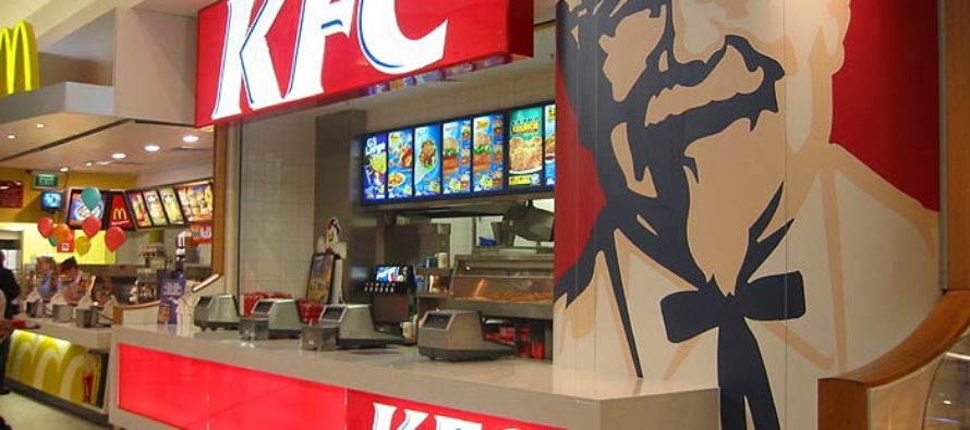 #BLACKLIVESMATTER Will Be Furious About This Sign at a KFC