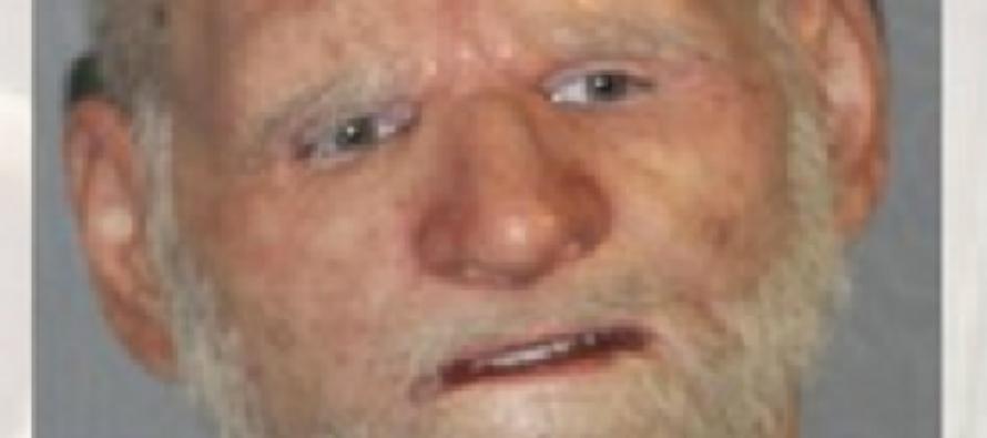 Elderly man arrested for heroin, shows police EXTREMELY BIZARRE secret