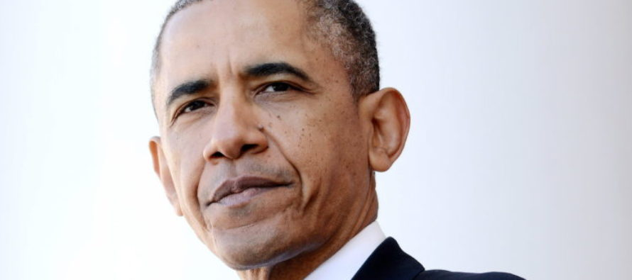 Just In: Obama's Horrifying Plan For His Last Few Months, You've Been WARNED!