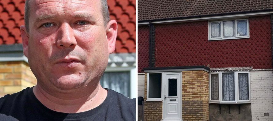 Britain: 'Burglar lunged at me with a knife, but I was arrested on suspicion of assaulting HIM'