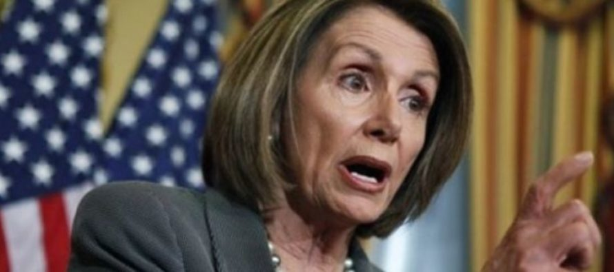 PELOSI HACKED!  – Guess What Was Found…