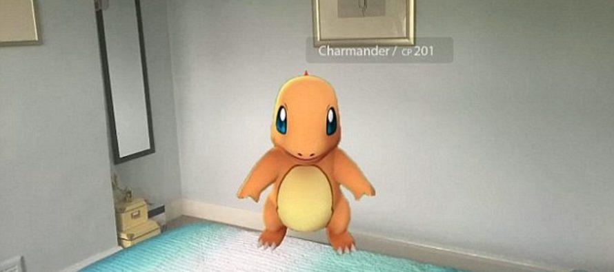 "Woman Claims Pokemon Go Character RAPED Her! She ""felt"" An Assault [VIDEO]"