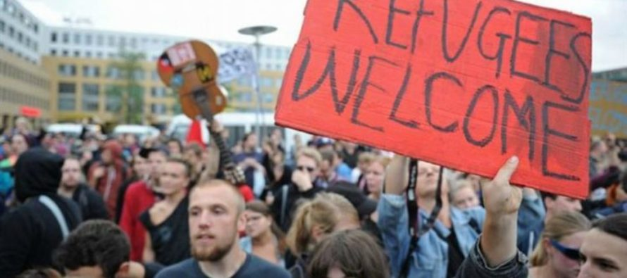 Now They're Blaming GLOBAL WARMING For The Rapes In Europe – Not Refugees