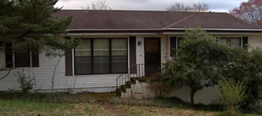 Neighbors Thought They'd Packed Up and Left… What Cops Found Years Later? UNBELIEVABLE