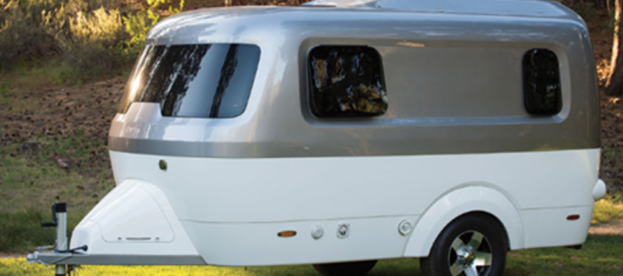 This Camper Will Change the Way People Enjoy the Outdoors Forever… [VIDEO]
