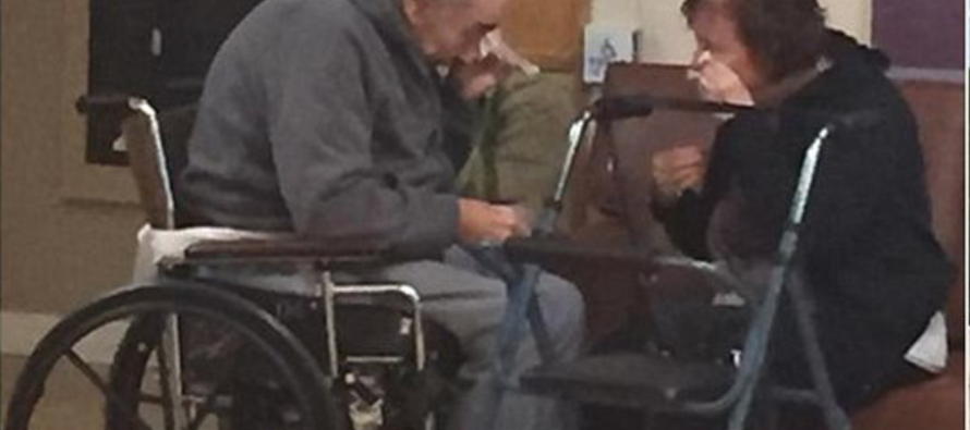 After 62 Years Together, Couple Forced to Say Goodbye – the Reason Why Will Break Your Heart