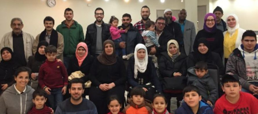 SHOCK POLL Shows How Americans REALLY Feel About Obama's Refugee Resettlement