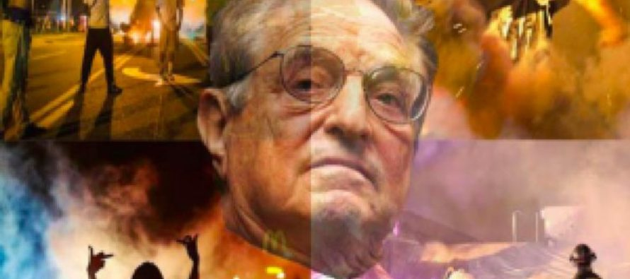 Obama's America SHUTS DOWN Twitter account and website leaking secret Soros documents