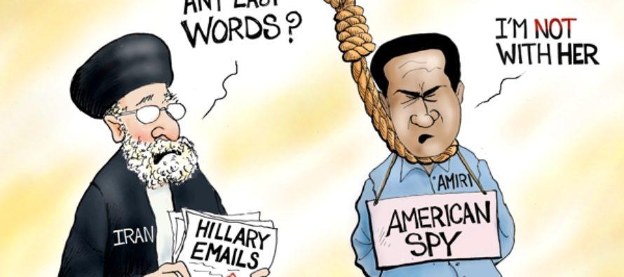 They Got MAil (Cartoon)